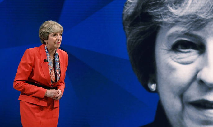 Що чекає на британську економіку після Brexit