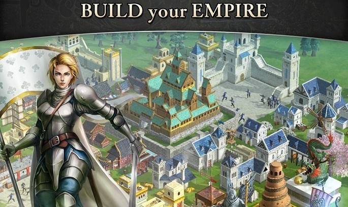 Microsoft випустить оновлену версію Age of Empires (трейлер)