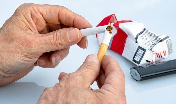 Кабмін планує скасувати мінімальні ціни на цигарки