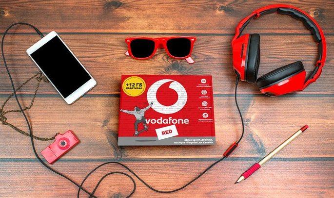 «Vodafone Україна» 15 червня почне виплачувати російським акціонерам мільярдні дивіденди