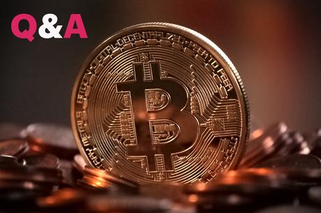 Q&A: що таке криптовалюти та що з ними відбувається?