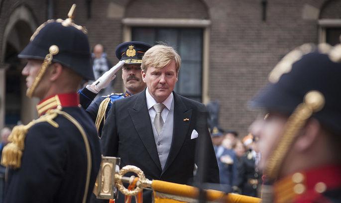 Ратифікація угоди Україна – ЄС: Нідерланди опублікували підписаний королем документ