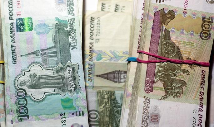 Російський рубль у Білорусі більше не буде резервною валютою