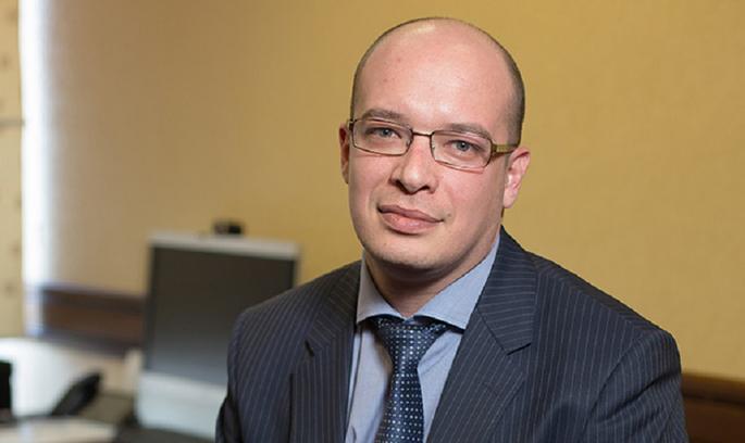 Пішов у відставку перший заступник голови правління ПриватБанку Дубровін