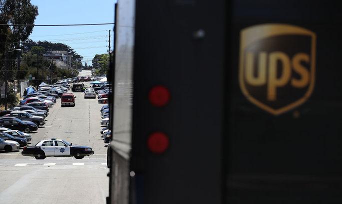 Кривава середа: працівник поштової компанії розстріляв 4 своїх колег у Сан-Франциско