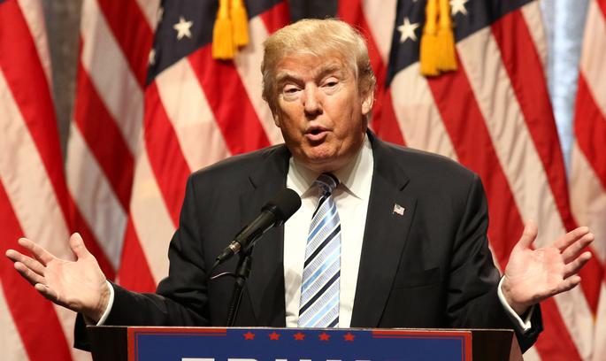 The Washington Post: Трамп знаходиться під слідством