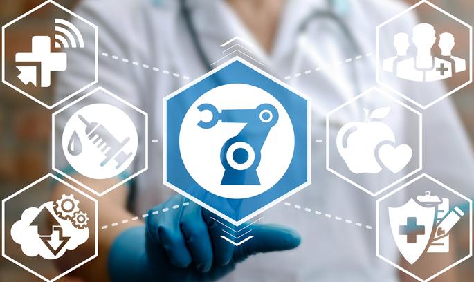 Google робить ставку на охорону здоров'я
