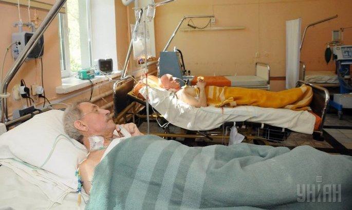 МОЗ: у найближчі три роки система охорони здоров'я отримає 25 млрд грн