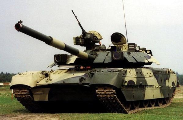 Українські танки без перешкод постачають до Таїланду