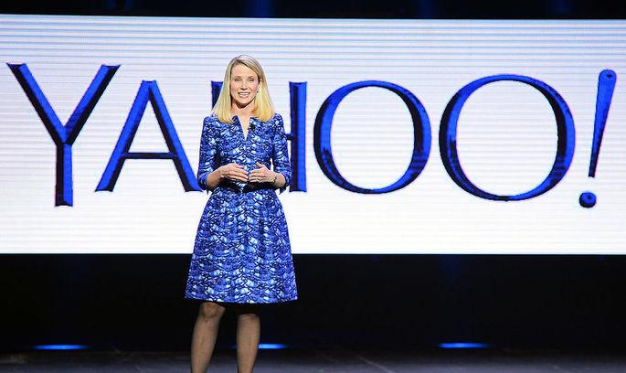 Yahoo! більше немає: після продажу холдингу Verizon компанію перейменують