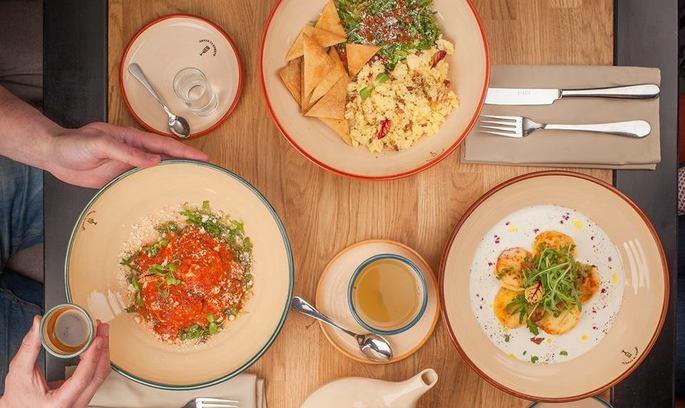 Джаз зі смаком: 8 нових ресторанів і кав'ярень Львова