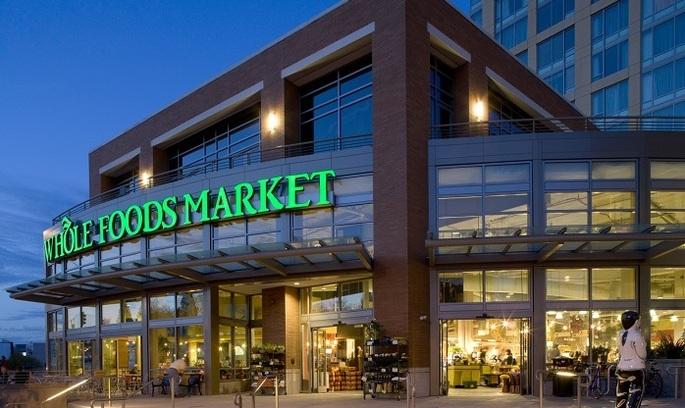Amazon купує мережу супермаркетів Whole Foods Market