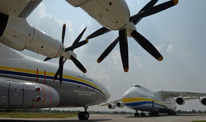 Піднятися на крило: чи є майбутнє в українського авіапрому