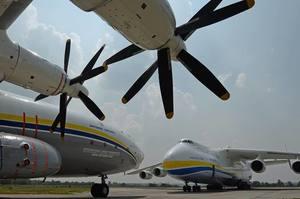 Подняться на крыло: есть ли будущее у украинского авиапрома