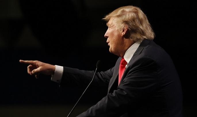 Департамент юстиції США офіційно розпочав розслідування проти Трампа
