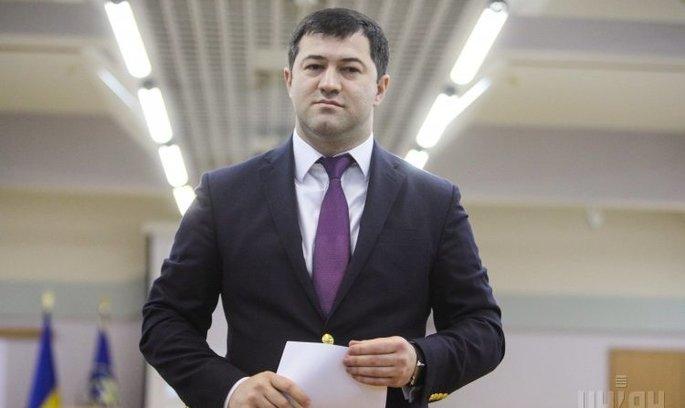 Насірова можуть притягнути до суду у Великобританії