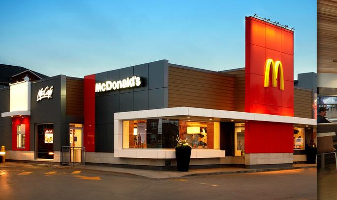 McDonald's більше не буде спонсором Олімпійських ігор