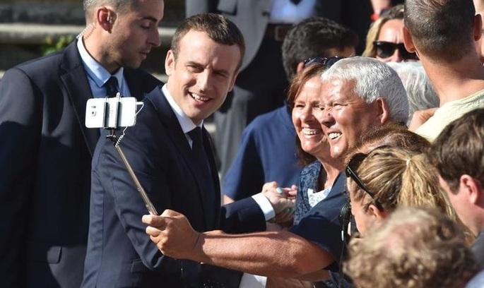 У Франції - другий тур парламентських виборів, найкращі перспективи у партії Макрона