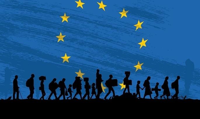 В Іспанії тисячі людей вимагають від уряду прийняти більше біженців