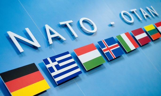 Війська НАТО відпрацювали варіант імовірного нападу Росії на країни Балтії