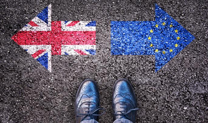«Розлучення» між ЄС та Великобританією офіційно стартувало