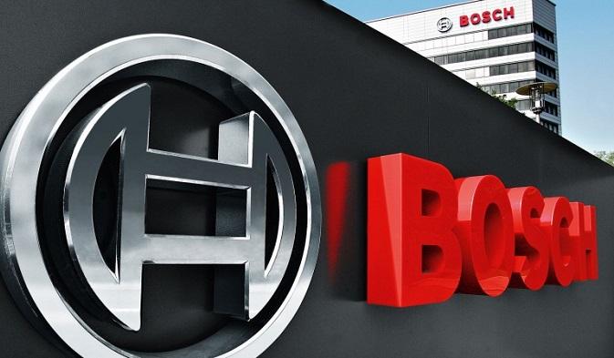 Bosch інвестує найбільшу в історії суму у виготовлення деталей для безпілотних авто