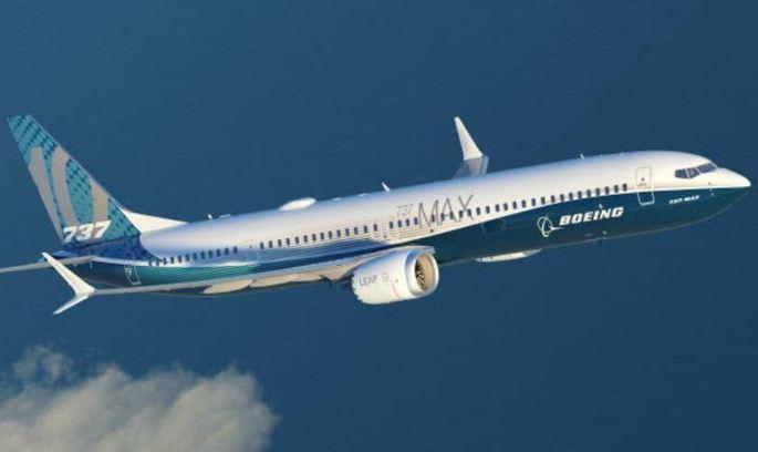 Boeing випустить новий великий лайнер, який вміщатиме 230 пасажирів
