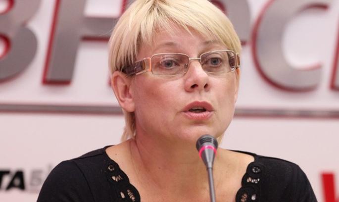 Світлана Бовсуновська: «Свавілля, що діється в будівельній галузі протягом останніх шести років, зникне»