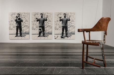 Мистецтво нестабільності: навіщо дивитися експозицію «Крихкий стан» у PinchukArtCentre