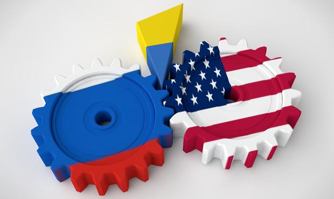 В США призупинили введення санкцій проти Росії