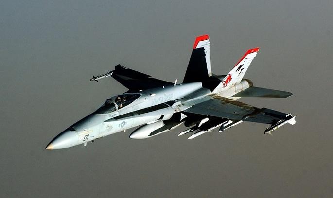 Міноборони РФ припинило співпрацю з військовими силами США щодо Сирії