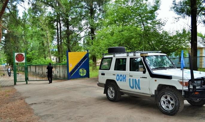 Луганське енергетичне об'єднання відключило від електроенергії блокпости і військові частини на Луганщині