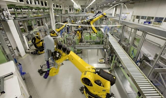 Mercedes-Benz вкладе 500 млн євро у будівництво заводу в Польщі