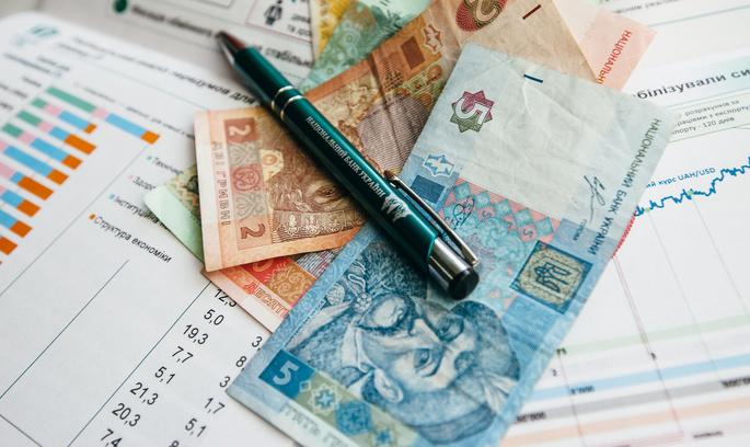 Нацбанк: валовий зовнішній борг України за І квартал виріс всього на 0,11%