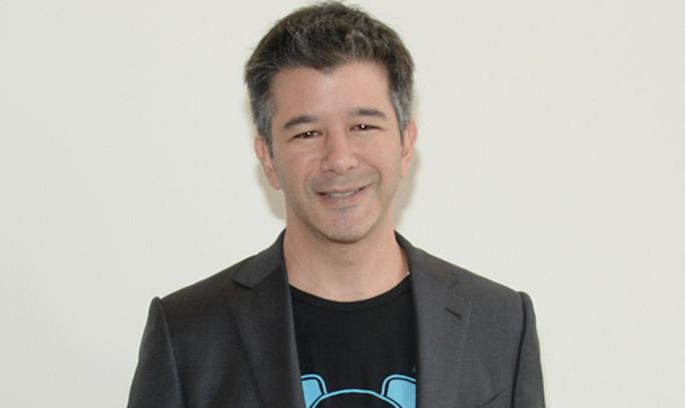 Каланік йде з посади генерального директора Uber
