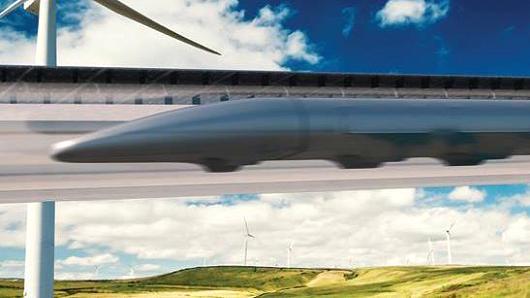 У Південній Кореї втілять в життя ідею Ілона Маска про вакуумні поїзди