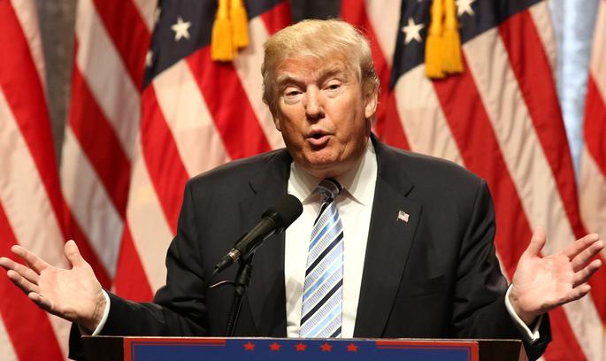 Остаточне рішення Трампа може спровокувати світову торгову війну