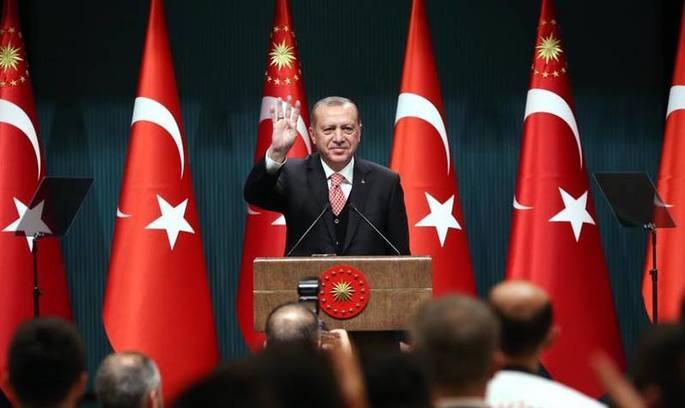 Ердоган топить турецьку економіку в кредитах