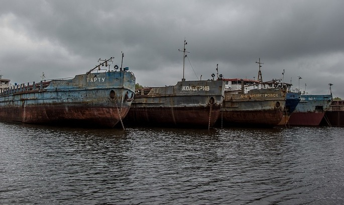 АМПУ поповнить власний флот 20 новими плавзасобами