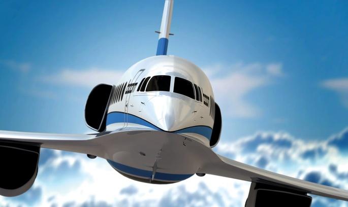 5 цікавинок французького авіасалону Ле Бурже