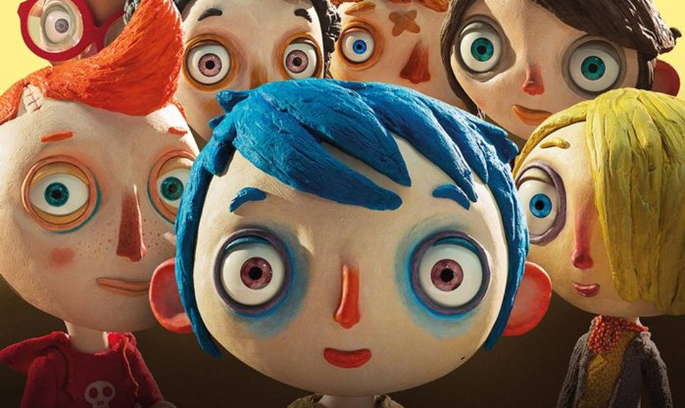 Прем'єри тижня: анімаційний номінант на «Оскар» «Життя Кабачка» та американська комедія «Безсоромна мандрівка»
