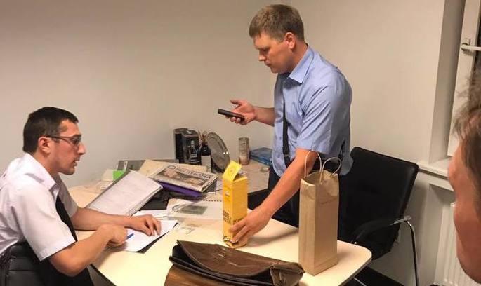 ГПУ: Ігорю Гужві загрожує до 10 років в'язниці з конфіскацією