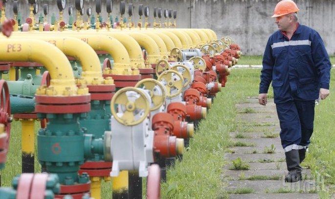 Рента за газ і нафту: скільки добуто і скільки грошей отримала держава