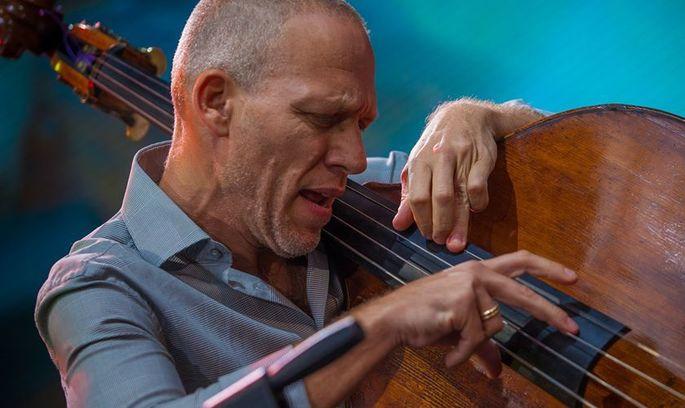 Триматися коренів: чим запам'ятався другий день Alfa Jazz Fest