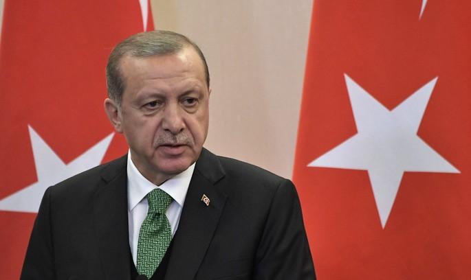 Ердоган став на бік Катару в конфлікті з арабськими країнами