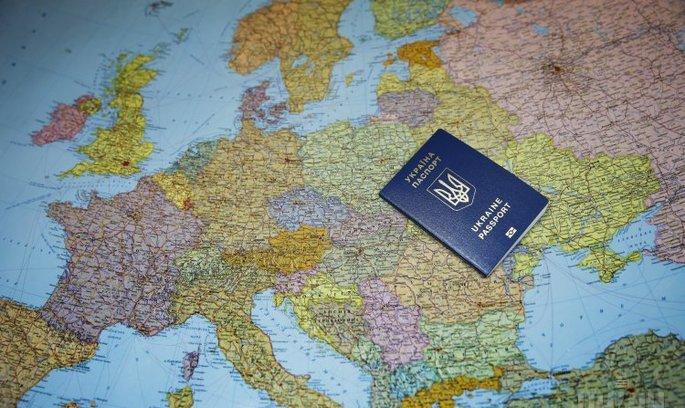 Прикордонники звітують про безвіз: за 2 тижні не пропустили 33 українців