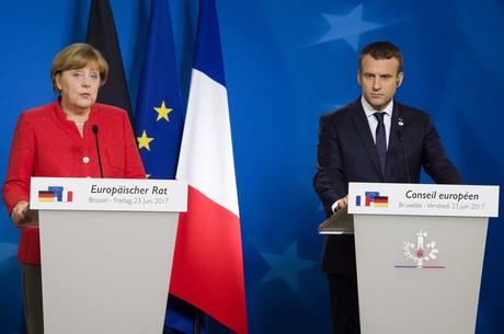 «Исторический саммит» Европейского совета: последствия для Украины