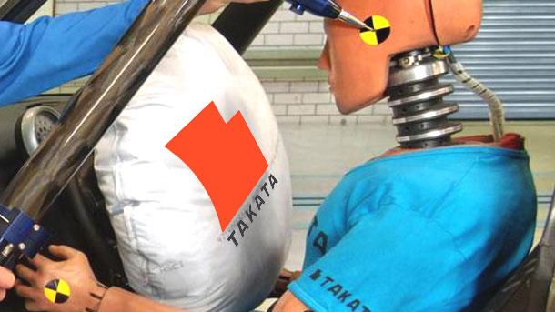 Компанію-банкрута Takata викупить американська Key Safety Systems за $1,6 млрд