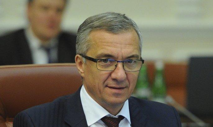 «Місію виконано»: Олександр Шлапак звільняється з ПриватБанку