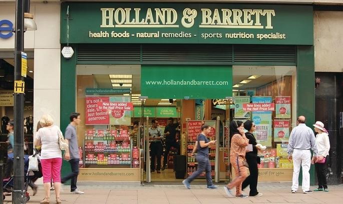 Інвестфонд Фрідмана купує британську мережу магазинів за $2,3 млрд